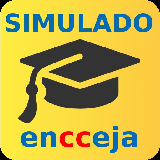 Simulado Encceja 2019